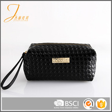 Top selling attractive style makeup cosmetic packaging bags for women