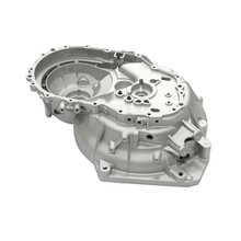 factory direct prices aluminum die casting auto parts with reasonable price
