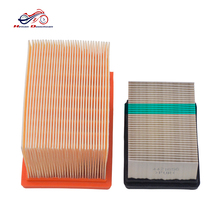 motorcycle personal performance paper plastic frame F650GS F700 F800 R1200 top engine air filter