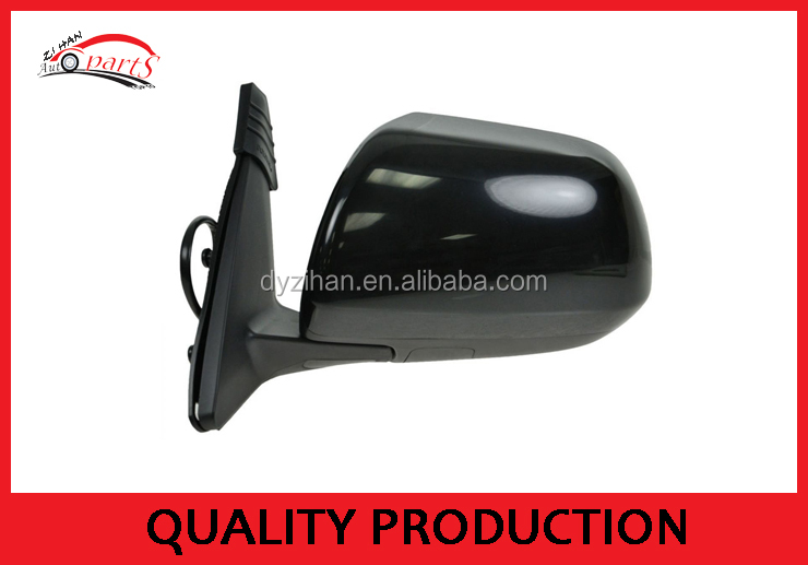 car door mirror used for toyota highlander 2010 door mirror