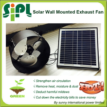 Vent tool New Technology solar wall mounted exhaust fan prices industrial geble fans