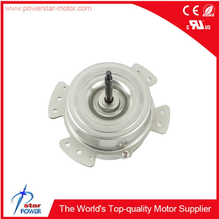 50W 220V 700-900rpm electric motor for air conditioner