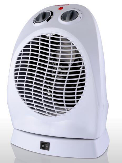 Classic Electric Mini Fan Heater 220v,fan forced electric heater with CE/LVD/EMC/ROHS