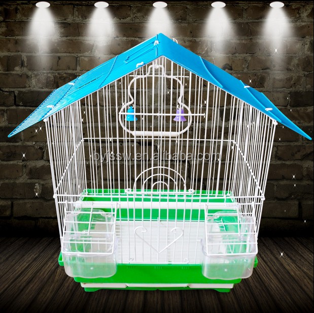 Hot Sale Metal Bird Cage