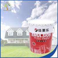 Crack bridging weather resistance best paint for exterior house