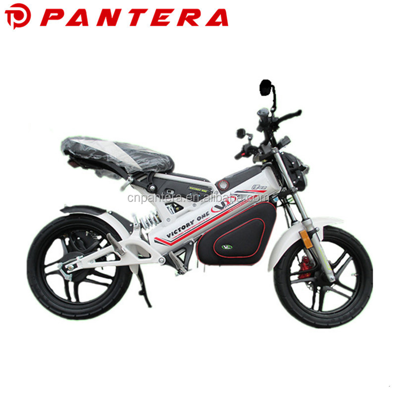 2016 Chinese New Model Best Electric Motorbike