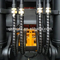 High Quanlity Competitive Price Plastic Hydraulic