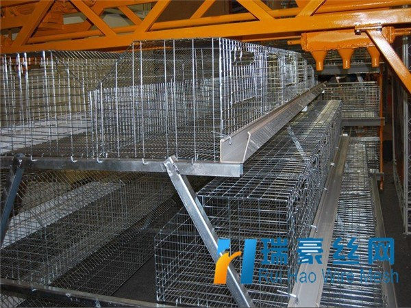 Hot sale High quality wooden chicken cage