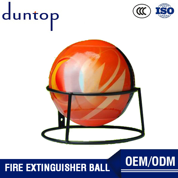 Automatic AFO Fire Exthinguisher Ball For Fire Fighting With CE From Factory