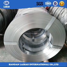 jis standard 65mn spring steel strip C70 high carbon cold rolled steel ribbon
