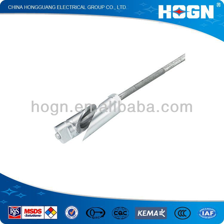 China Manufacturer Facory Producer Stay Rod And Cross Arm
