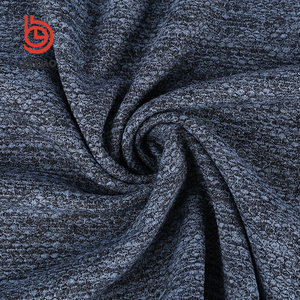 hot sale dyed knit polar fleece french terry fabric for sportswear