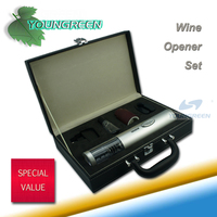 Promotion Electric Automatic Wine Bottle Opener