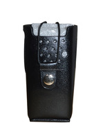 Leather Case Series for M/I/K walkie talkie lea