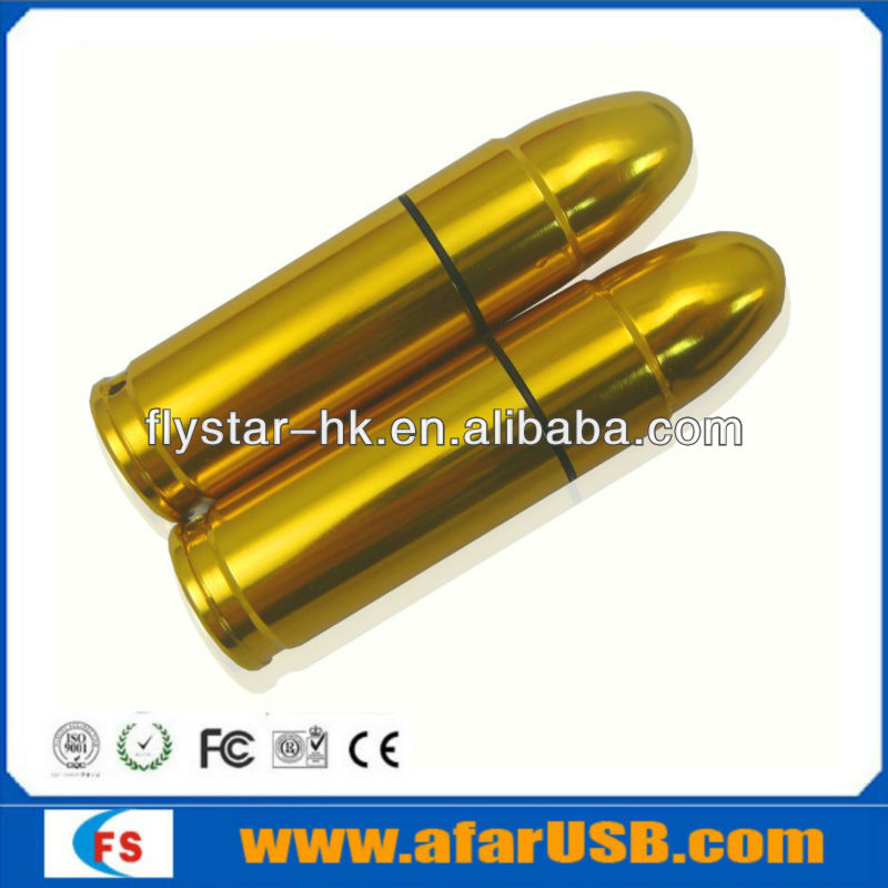 New disign metal bullet 2gb,4gb,8gb,16gb usb flash drive usb flash disk with factory direct pricing