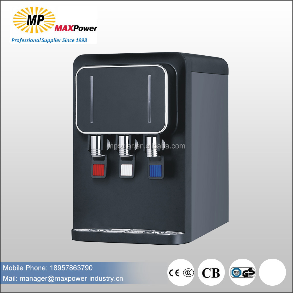 cheap high quality New morden luxury floor standing water dispenser make hot cold normal water