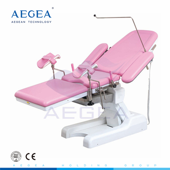 AG-C309 electric motor control obstetric treatment gynecology examination table
