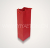 Red Wine Glass Carrier Bag in China Design