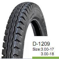 Motorcycle Tire wholesale with low price 275-14