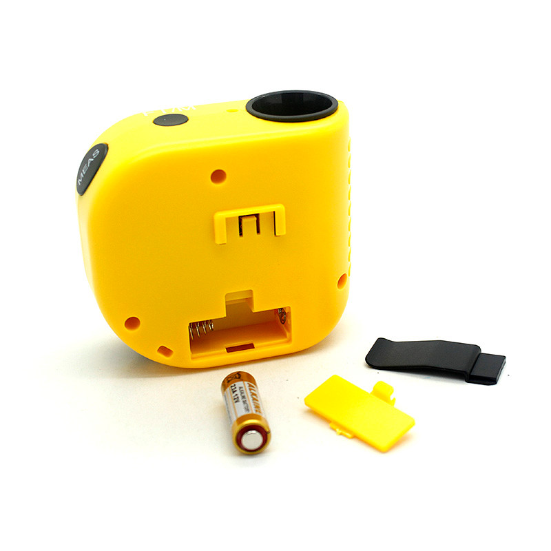 High accuracy laser measurement device range finder 18m ultrasonic distance module