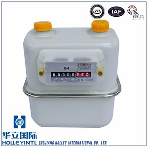 Best Selling Durable Using Electronic Gas Meters