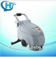 Multifunctional with squeegee hotel floor washing machine
