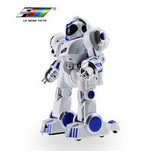 High quality best price programming intelligent transformable robot toy