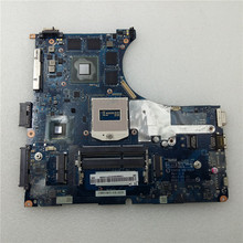 For Lenovo Y410P Motherboard Intel Main board NM-A031 11S90003628 90003628