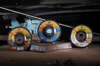 hard grinding disk circular grinding & cutting discs for metal and steel en12413/ PFERD quality