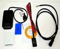 Vehicle GPS Tracker TLT-2N car positioning and tracking device with Power SOS ACC Car alarm