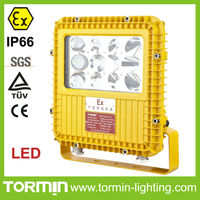 LED ,ATEX,CE,RoHS ex proof anti glare industrial style wall light