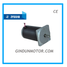 Small electric vehicles dc motor 12v 50w
