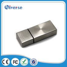 2017 New Full size stainless steel different types usb flash drives