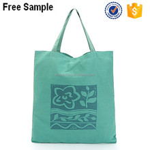 Eco Friendly Canvas Cotton cloth tote bags