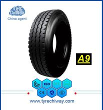 top quality factory supplier hot sale truck tyre with JOYUS brand