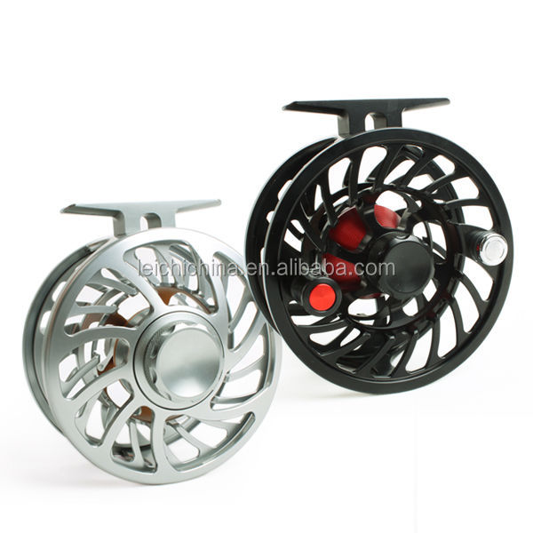 in stock large capacity machine cnc fly reel