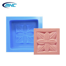Latest custom silicone soap molds forms for soap making