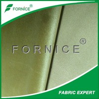 China manufacturer micro velvet Holland continuous curtain fabric