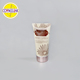 Fresh milk cleanser plastic cosmetic soft packaging tube
