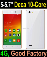 New 5- 5.7 inch MT6797 4G LTE Decacore or Decta core mobile phone,cell phone,smart phone or smartphone 4G LTE Decacore 10-core