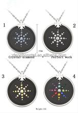 quantum science pendant new designs