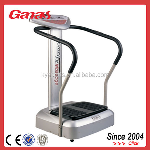 KY-3001 Ganas Slim Exerciser Whole Body Vibration Machine