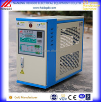 plastic industry water mould temperature controller/heater/unit for blow molding machine
