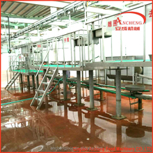Complete Slaughter House Machine Line /Pig Slaughterhouse equipment line for slaughtering