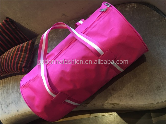 New Arrival Wholesale Custom 600D shopping bag DNBG3SB0111