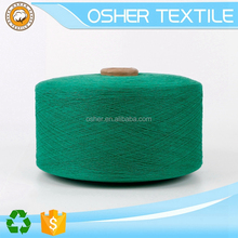 High Quality Recycled cotton cone yarn knitting machines