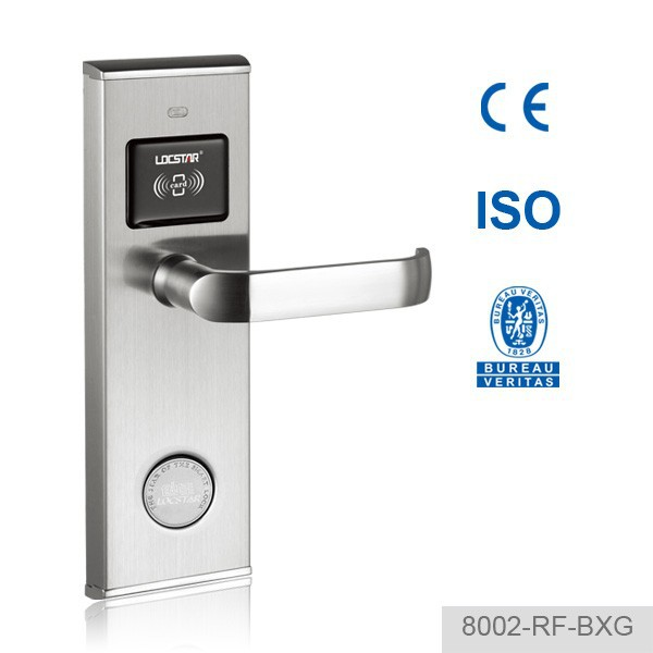 High quality new design credit card safe lock