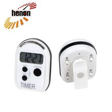 High Speed Professional magnetic digital kitchen timer
