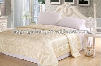 Top Quality Silk Quilt