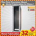 china kindleplate professional custom electronic lock server rack factory